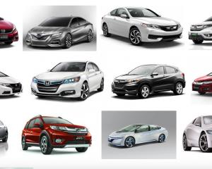 Most Googled Car Brands In 2016