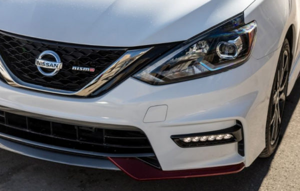 2017 Nissan Sentra Nismo Review 10986 Cars Performance