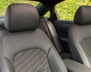 2018 Hyundai Sonata Interior Seat View