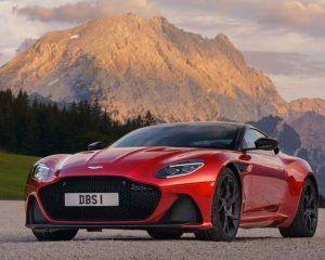 2019 Aston Martin DBS review