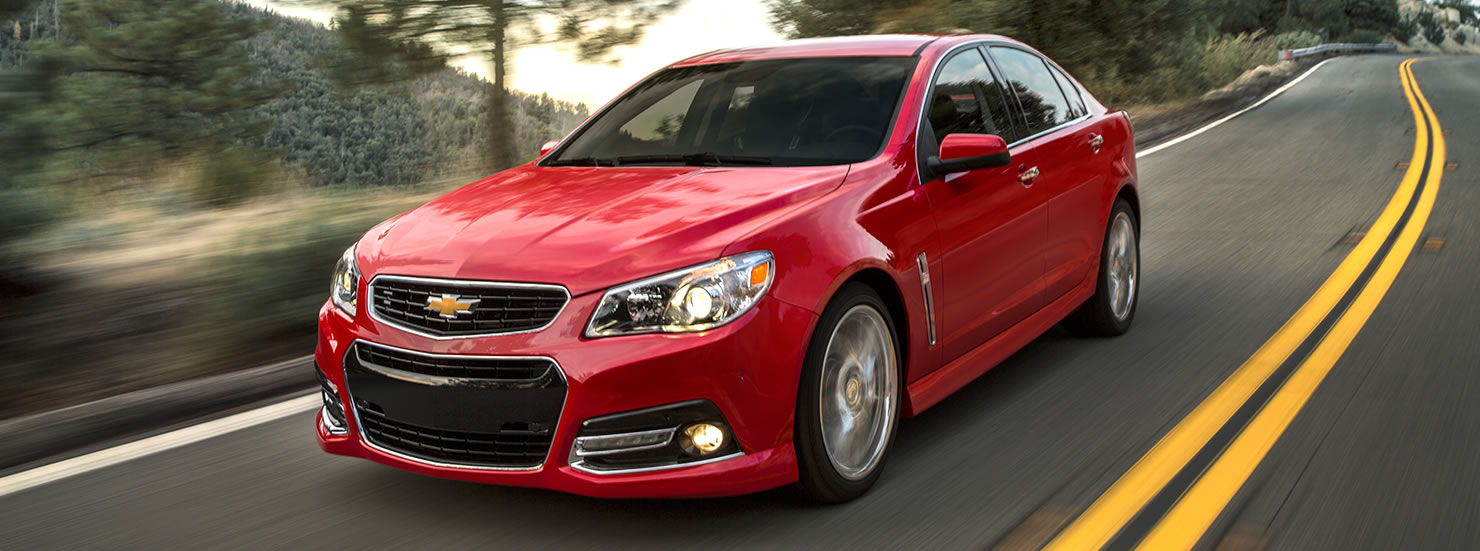 2015 Chevrolet SS Sport Sedan #1766 | Cars Performance, Reviews ...